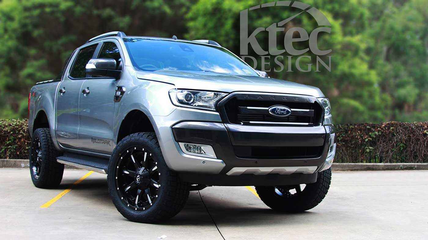 alufelgen ford ranger 18 zoll fahr galerie. Black Bedroom Furniture Sets. Home Design Ideas
