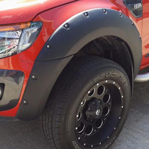 NSW, Nebelscheinwerfer Ford Ranger T6 2012 bis 2015