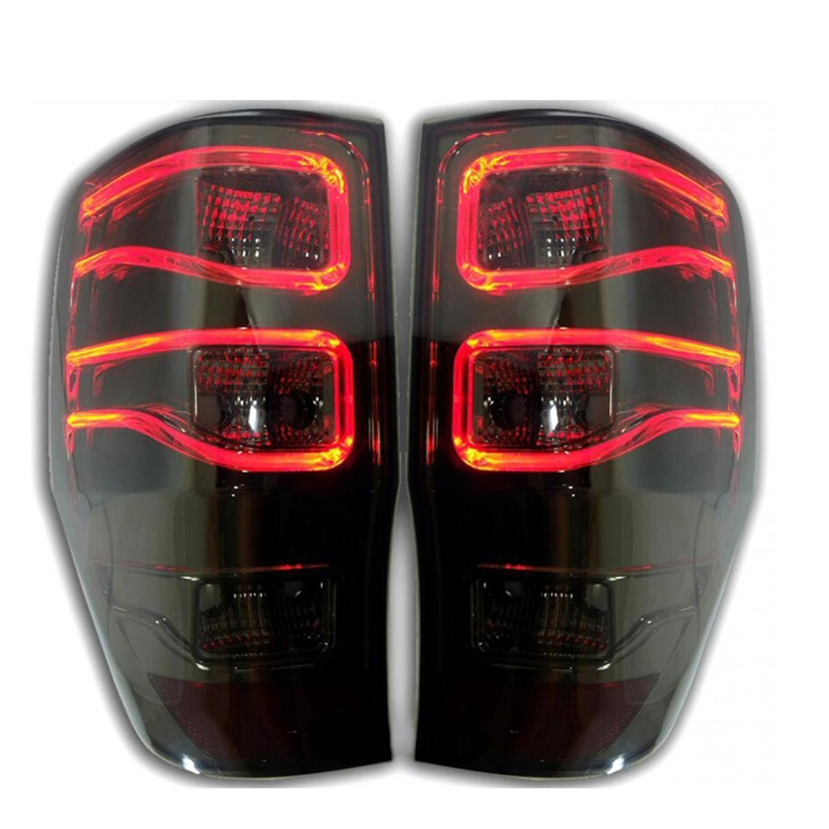 R 252 Ckleuchten Led Design Black V5 Ranger Ab 2015
