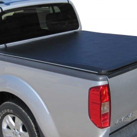 Laderaumabdeckung Aeroklas Lift and Roll für Ford Ranger Raptor ab 2019