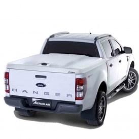 Kunststoff Laderaumabdeckungen Ford Ranger Ab Baujahr 08 2015 Bis 2018